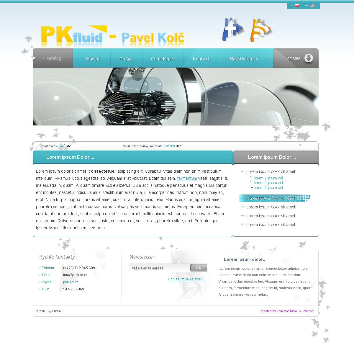 PKfluid
